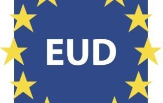 European Deafblind Union logo