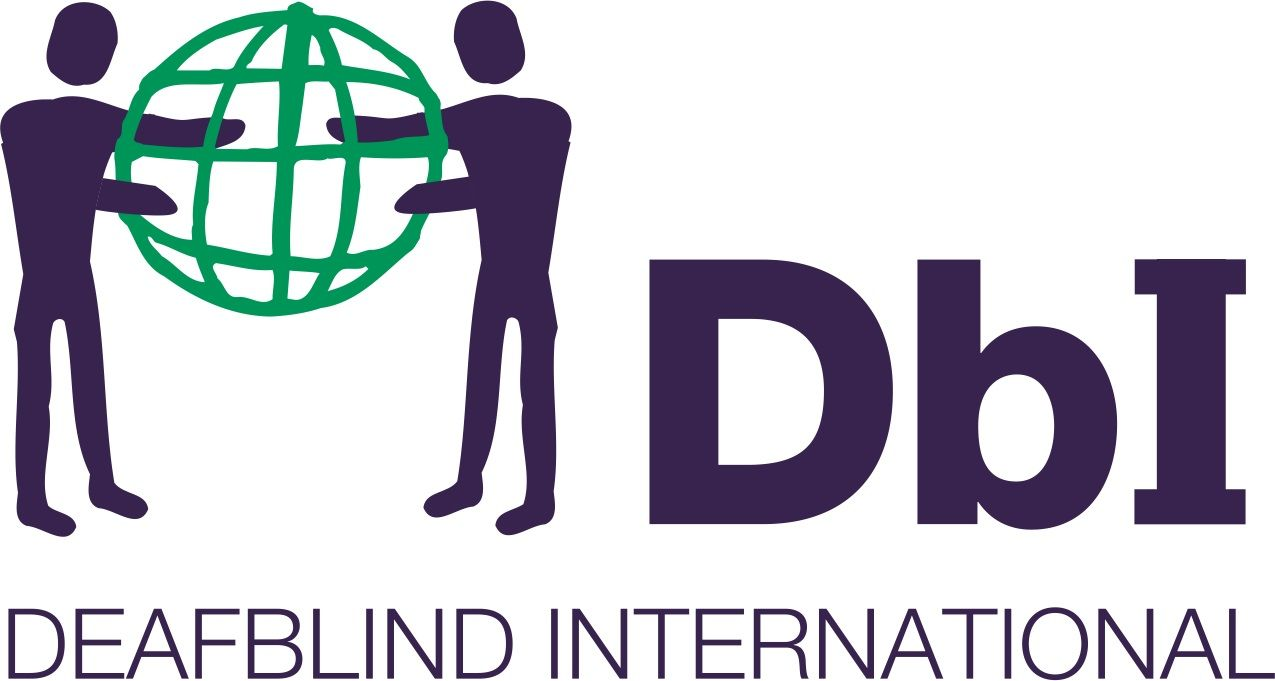 Deafblind International logo