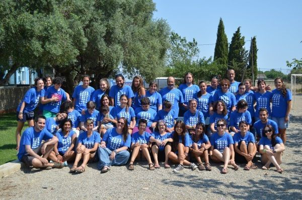 FESOCE Summer Camp Team 2013