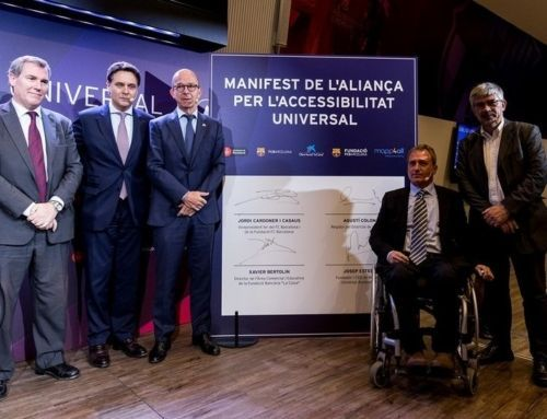 The Alliance for the World Universal Accessibility Day has been created